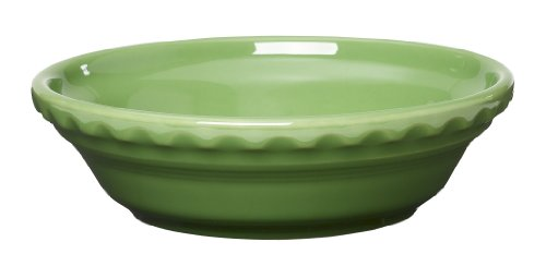 Fiesta 6-3/8-Inch Small Pie Plate, Shamrock (Small Pie Plate Glass compare prices)