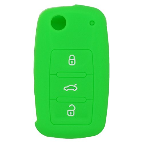 fassport-silikon-cover-skin-jacke-fur-volkswagen-skoda-seat-3-button-flip-schlussel-cv2801-fernbedie