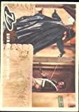 1958 Topps Zorro by Disney (Non-Sports) Card# 18 surprise meeting VGX Condition