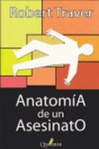 Anatomía De Un Asesinato descarga pdf epub mobi fb2