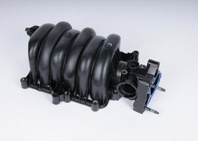 Shock Absorber Rear ACDelco GM Original Equipment fits 09-12 Chevrolet Traverse