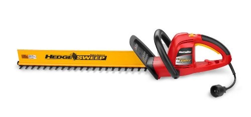 Homelite Electric Hedge Trimmer
