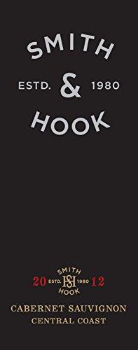 2012 Smith & Hook Cabernet Sauvignon Central Coast 750 Ml