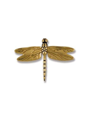 Michael healy designs best seller dragonfly in flight door knocker brass real wedding day - Michael healy dragonfly door knocker ...