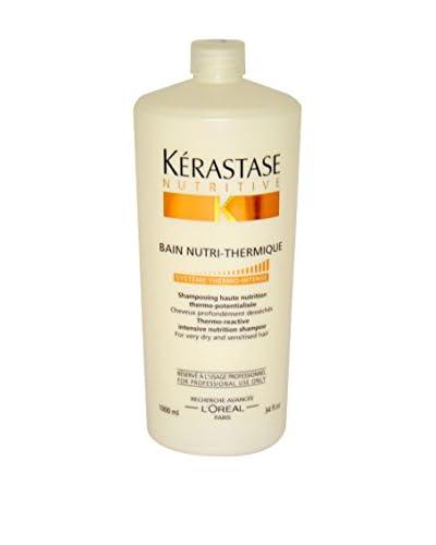 Kérastase Nutritive Bain Nutri-Thermique Shampoo, 34 oz.