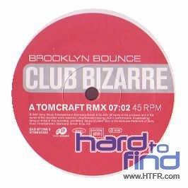Brooklyn Bounce - Club Bizarre Remixes - Zortam Music
