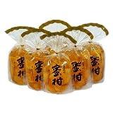サンヨー堂 国産温州 蜜柑果実ゼリー 400gx6個セット