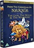 Lion The Witch And The Wardrobe The (Animated)