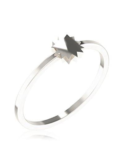 Essential Jewel Ring R10648 weißgold