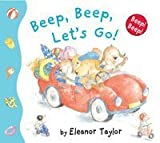 Eleanor Taylor Beep, Beep, Let's Go!
