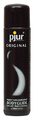 Orion pjur ORIGINAL 100 F Gleitmittel