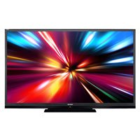 Sharp LC-70LE640U 70-Inch LED-Lit 1080p 120Hz Internet TV