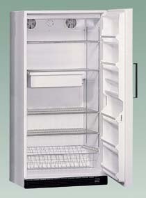 Marvel Scientific General-Purpose Laboratory Refrigerators and Freezers- Freezers - Model 17CAF