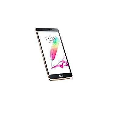 LG G4 Stylus White White