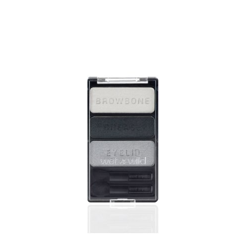 ウェットアンドワイルド Color Icon Eyeshadow Trio Don't Steal My Thunder