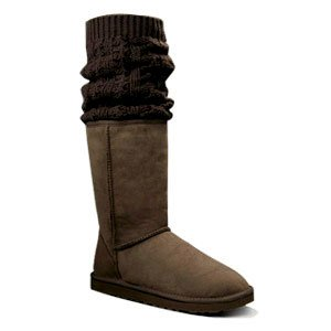 UGG Australia Women's Tularosa Route Detachable