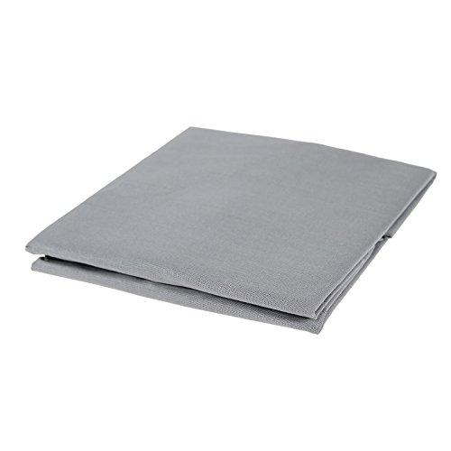 2er-Packung-Kissenbezge-Set-40-x-80-cm-Kissenhlle-Kissenbezug-Deko-Kissen-Baumwolle-Farbwahlgrau44009