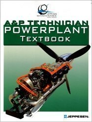 A&P Powerplant Textbook