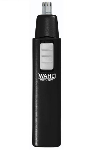 Wahl Dual Head Ear, Nose, & Brow Trimmer
