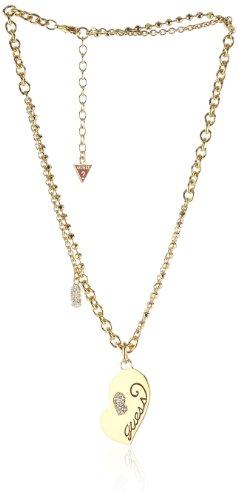 Guess Damen-Halskette 46cm Ubn80918 thumbnail