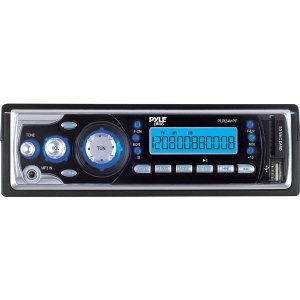 Am/Fm Receiver Mp3 Playback With Usb/Sd/Aux-In-T51931