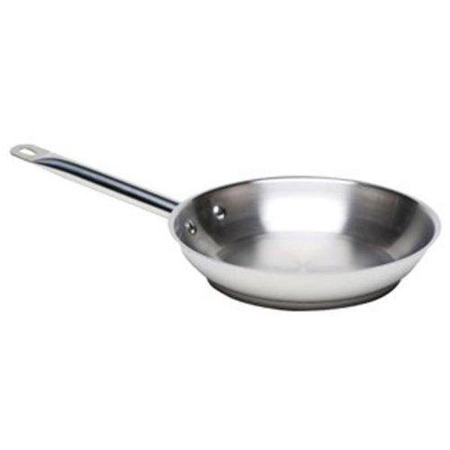 genware-1524-00-fry-pan-18-4-stainless-steel-24-cm