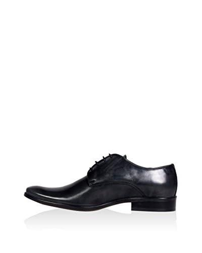 Mister Coben Zapatos derby Negro