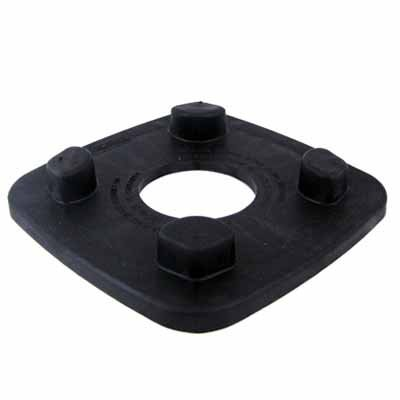Vitamix 15579 Sound Reducing Centering Pad For Advance Container - Kit