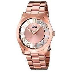 18124/1 reloj rosé