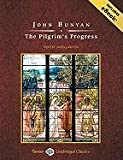 img - for The Pilgrim's Progress (Tantor Unabridged Classics) book / textbook / text book
