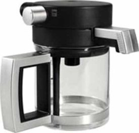 CVC Cappuccinatore for Miele Coffee Machines with Nespresso Capsule System from Miele