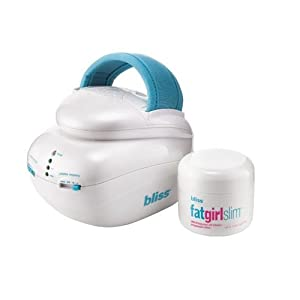 Bliss Fatgirlslim Lean Machine, 2.1 Pound