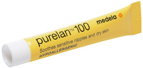 メデラ ピュアレーン100 7g 【日本正規品】 medela Pure Lan 100