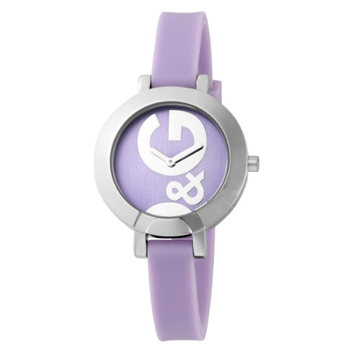 D & G Dolce & Gabbana Women's Analogue Quartz Watch DW0668