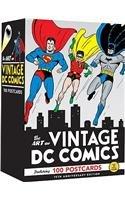 old dc comics value