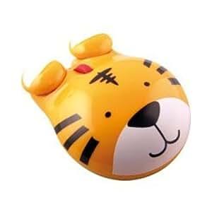 Souris tigre pour enfants.