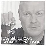 George Donaldson The White Rose