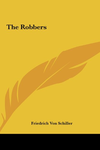 The Robbers the Robbers