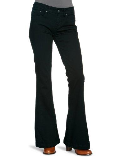 Firetrap Jenni Flared Women's Jeans Rinsewash