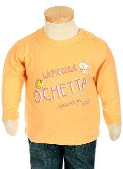 Bebini Baby Chick L/S Tee - Buy Bebini Baby Chick L/S Tee - Purchase Bebini Baby Chick L/S Tee (ClassicCloseouts, ClassicCloseouts Apparel, ClassicCloseouts Toddler Girls Apparel, Apparel, Departments, Kids & Baby, Infants & Toddlers, Girls, Shirts & Body Suits, T-Shirts)