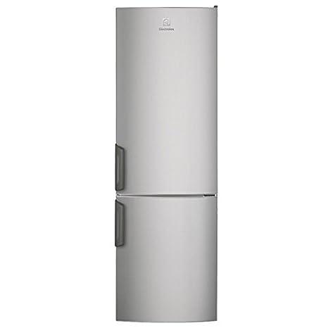 Electrolux ENF2440AOX Réfrigérateur 165 L A+ Argent