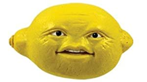 annoying orange grandpa lemon - photo #18