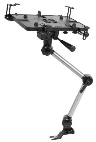 Mobotron MS-426 Standard Car iPad Laptop Mount Holder Stand (Laptop Car Stand compare prices)