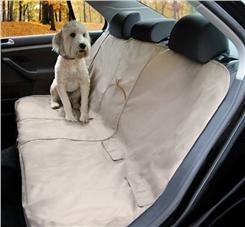 "Bench Seat Cover 53x45"" Khaki  -"