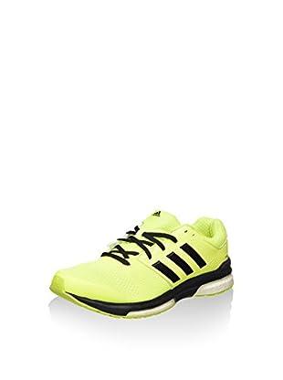 adidas Zapatillas (Amarillo)