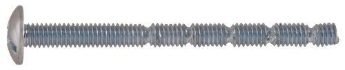 The Hillman Group 590500 Breakaway Screws, 8 By 2-Inch, Zinc, 4-Pack front-624102