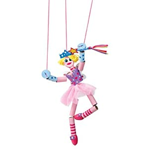 Alex Toys Create A Marionette Fairy Princess from ALEX TOYS