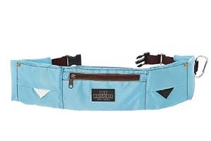 Dog Whisperer Cesar Millan Walkie Belt, Light Blue by Dog Whisperer