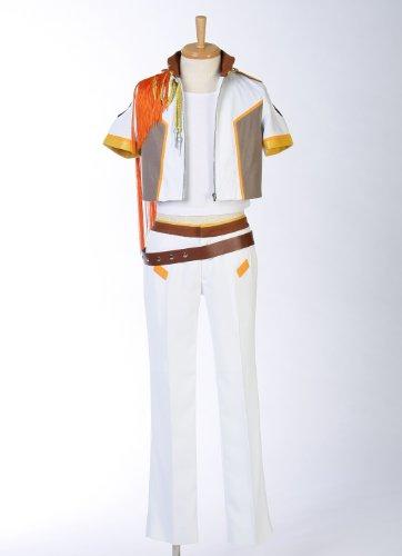 4961524688029 ACOS コスプレ 衣装 うたの☆プリンスさまっ♪ マジLOVE2000% 神宮寺レンの衣装(ST☆RISH/マジLOVE2000%) (S)