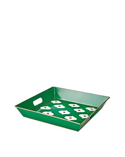 Jayes Sloane Square Tray, Green